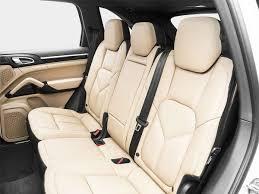 Porsche Cayenne Hybrid Mpg - current ev