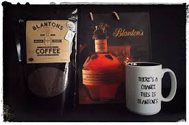 coffee gift sets coffee gift set blanton s bourbon shop