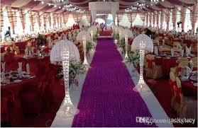 purple aisle runner 30mwedding aisle runner white flower petal carpet for wedding