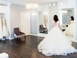 18 of d c u0027s best bridal salons for wedding dress shopping
