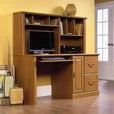 Computer Desk Armoire Oak Computer Desks Armoires And Workstations