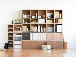 bureau muji muji des objets déco épurés et fonctionnels visitedeco