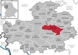 Post Bad Windsheim Neustadt An Der Aisch U2013 Wikipedia
