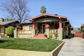 craftsman style homes for sale in pasadena ca home style