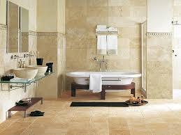 travertine bathroom tiles tiles single sink vanity top 325in
