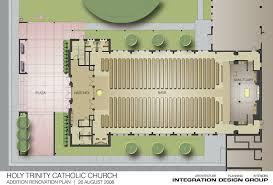 catholic church floor plan designs catholic church plan google search st andrews rec pinterest