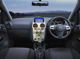 opel cars interior 3dtuning of vauxhall corsa 3door hatchback 2007 3dtuning com