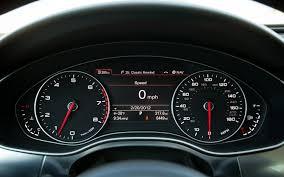 2012 audi a6 3 0 tfsi quattro editors u0027 notebook automobile