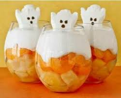Easy Healthy Halloween Snack Ideas Cute Halloween Fruit And Healthy Halloween Treats Healthy Halloween Treat Pineapple