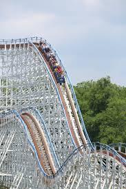 Six Flags Over Georgia Parking Six Flags Over Georgia Announces Great American Scream Machine