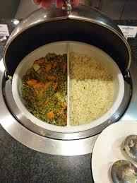 cuisine 5 etoiles repas servi plusieurs fois aussi et vraimenrt pas cuisine 5