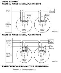 smoke detector diagram wiring carlplant