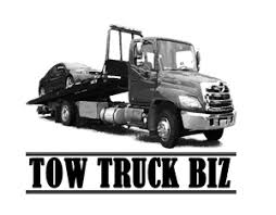 Tow Truck Business Cards Learning The Ropes Ways To Make It In The Towing Business