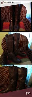target womens boots shoes mossimo s boots shoes heels boots brown and