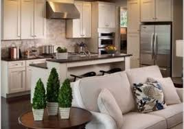 kitchen dining ideas decorating decorating ideas for small open living room and kitchen meliving