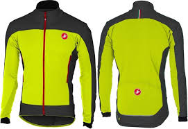 windproof cycling jackets mens castelli mortirolo 4 windproof cycling jacket aw17 tredz bikes