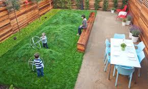 Family Backyard Ideas Creo