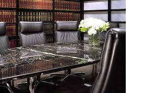 marble conference room table gibson dunn crutcher law firm conference room in library