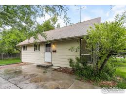 Cozy Cottage Fort Collins Co by 707 S Bryan Avenue Fort Collins Co Home For Sale Mls 819896