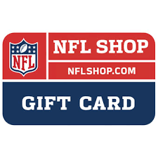 photo gift cards nfl gift cards and certificates nflshop