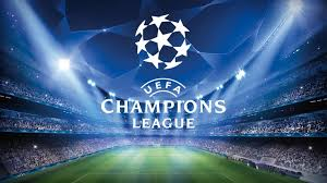 Uefa Chions League Uefa Chions League The Draw Blurred Culture