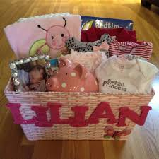 new born baby gift basket gifts from macy u0027s and home goods