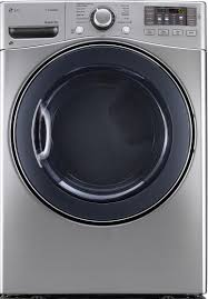 lg wm3575cv 27 inch 4 5 cu ft front load washer with 12 wash