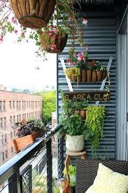 small apartment balcony garden ideas small container vegetable