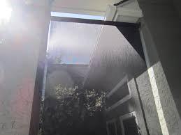 Wind Screens For Patios by Roll Shade For Patio Entrance Joshhobbs Com Solar Screen