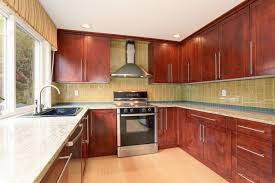 Recycle Kitchen Cabinets by How To Score A High End Recycled Dream Kitchen On A Tiny Budget