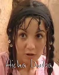الفيلم المغربي عائشة الدويبة