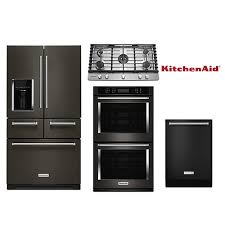 Kitchen Aid Cooktops Kitchen Aid Gas Convection Slide In Range Review Ksgb900ess