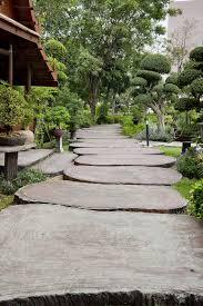 Modern Garden Path Ideas 75 Garden Path Ideas And Designs Pictures