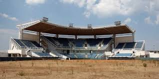 Olympics Venues Athens Olympic Venues Abandoned Photos Business Insider