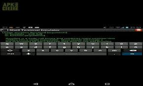 android terminal apk shell terminal emulator android for android free at apk