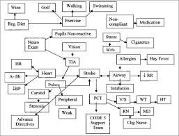 Concept Maps Concept Map Template Nursing Virtren Com