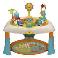 table eveil bebe avec siege tables et parcours d activité dreambaby