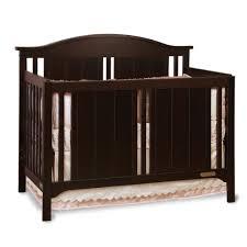 Sorelle Princeton 4 In 1 Convertible Crib by Milano Convertible Crib Sorelle Princeton 4in1 Convertible Crib N