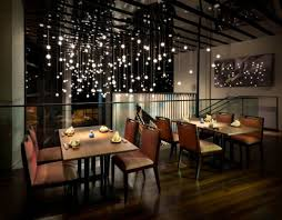 Stylish Restaurant Interior Design Ideas Around The World - Interior design ideas for restaurants