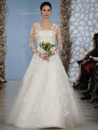 Elegant Wedding Gowns 4 Simple But Elegant Wedding Dresses With Sleeves 13 Weddings Eve