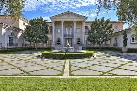 italianate style house villa bellosguardo luxury neoclassical italianate style