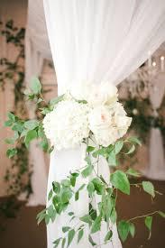 Wedding Flowers Greenery Candle Wedding Centerpiece Purple And Greenery Centerpiece Simple