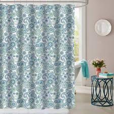 Blue Paisley Curtains Paisley Curtains Ebay