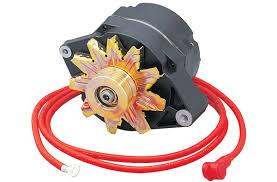 how to choose an alternator onallcylinders