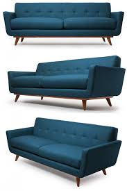 Affordable Mid Century Modern Sofa 240 Affordable Mid Century Modern Style Sofas From 33 Companies