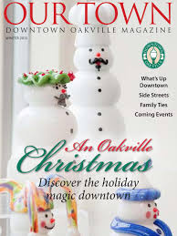 home decor stores oakville ourtown oakville magazine by the magazine shoppe issuu