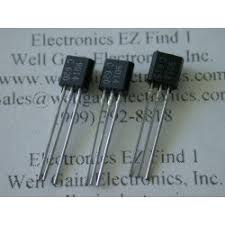 sgs ates well gain electronics