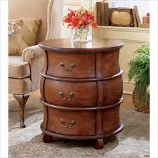 Wood Round End Table Unique End Tables Oriental Furniture Unique Asian Furniture And