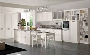 Contemporary Kitchen Contemporary Kitchen Wooden Compact Maxim Stosa Cucine