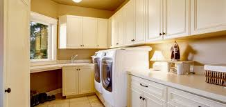 Laundry Room Cabinets by Cancraft Cabinets Laundry Room Cancraft Cabinets